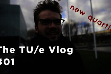 TU/e people! We, at Cursor have a brand new project for you! We will start a weekly vlog documenting the TU/e experience of students from all around campus.