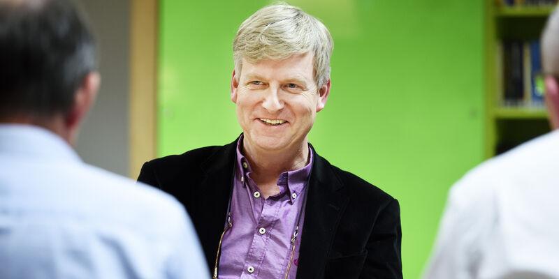 Prestigious German Humboldt award for Wil van der Aalst